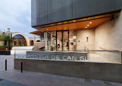 Oficina de Turisme de Sant Sadurní d'Anoia