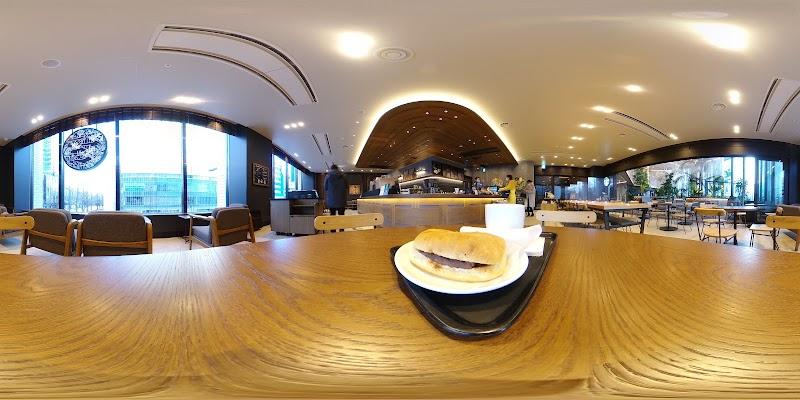 スターバックス コーヒー 大同生命札幌ビル ミレド2階店