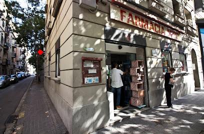 Farmàcia Antonio Miró Aspa