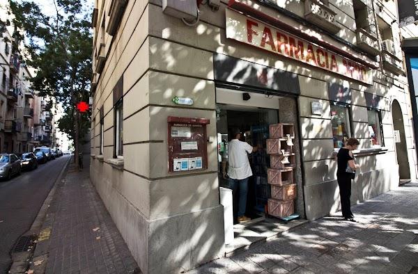 Farmacia Antonio Miro Aspa
