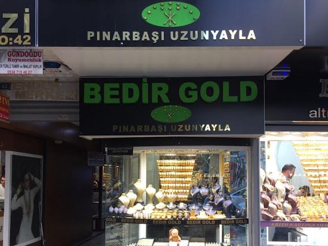 Bedir Gold Kuyumculuk