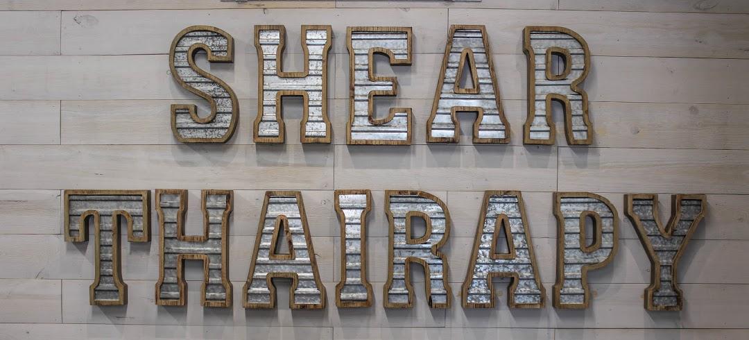 Shear Thairapy Hair Salon