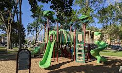 William S. Robinson Park