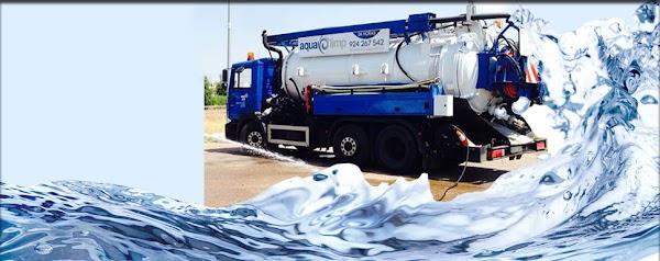 Desatascos Aqualimp Badajoz