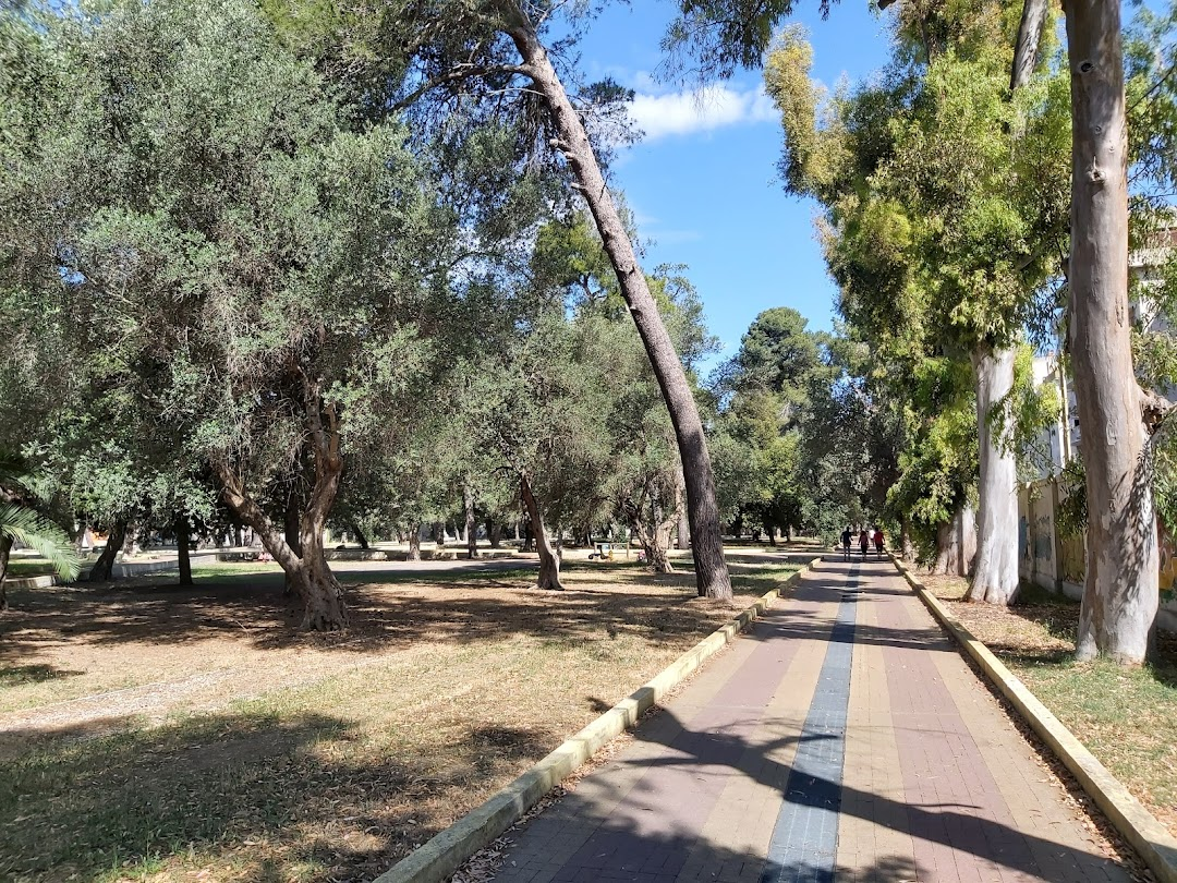Parco Comunale Cesare Braico