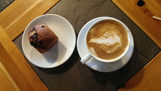 Coffee Shop «Conscious Cup Coffee Roasters», reviews and photos, 5005 Northwest Hwy #101, Crystal Lake, IL 60014, USA