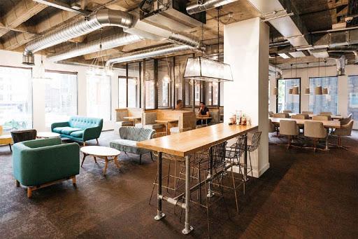 Office Rental Your City Office in  (Berkeley) | LiveWay