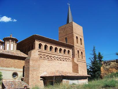 Iglesia de Nuestra Señora del Mar