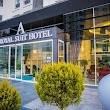 Aroyal Rezidans Suites - Kayseri Rezidans