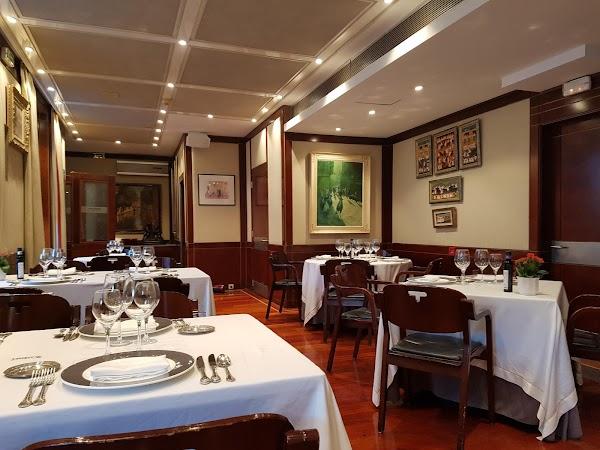 Restaurante Túbal Tafalla
