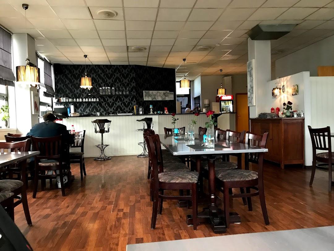 Marias restaurant Volda AS