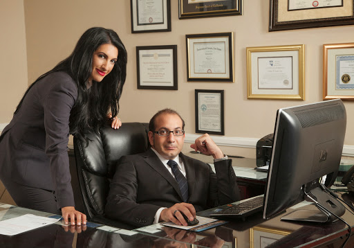 Personal Injury Attorney «Ladah Law Firm, PLLC», reviews and photos