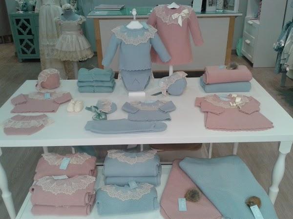 CLO BABY moda infantil