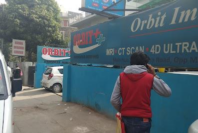 Orbit Imaging&Pathlab Private Limited-MRI Centre In Central Delhi-Pathology Lab In Central Delhi