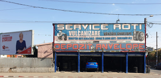 Service Roti Rahova Vulcanizare Auto Rahova Ferentari Sector 5.Indreptat Jante Sector 5