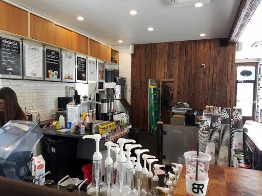 Coffee Shop Black Rock Coffee Bar Reviews And Photos 13309 Ne
