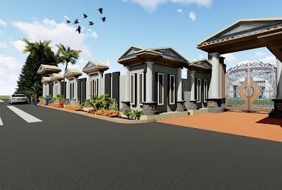 Dimension Arch (Architect, Engineer, Valuer)Mathura