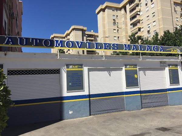 Automoviles Malaga