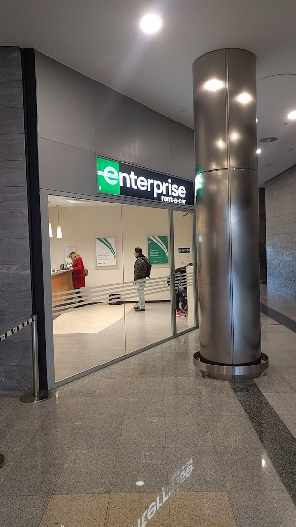 Enterprise Atesa