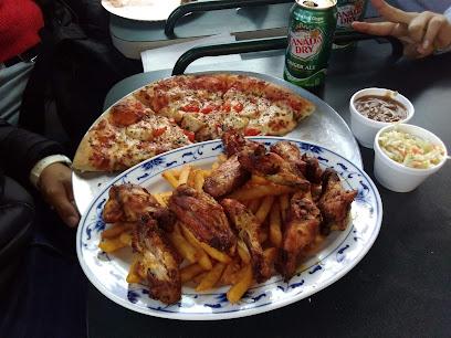 Pizzeria Anjou
