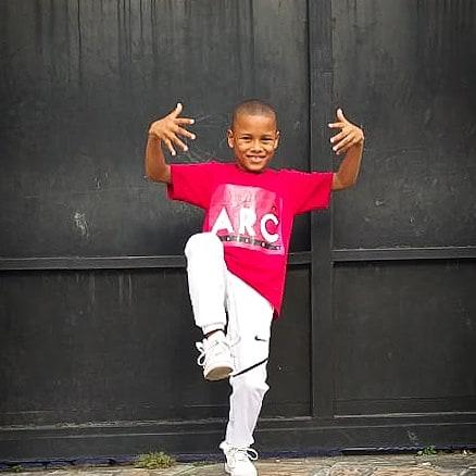 A.R.C Dance