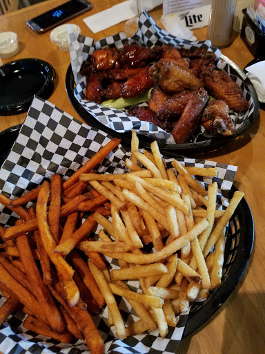 Barbecue Restaurant «Murky Waters Gulfport», reviews and photos, 1320 27th Ave, Gulfport, MS 39501, USA