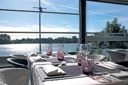 photo du restaurant Villa Belle Rive