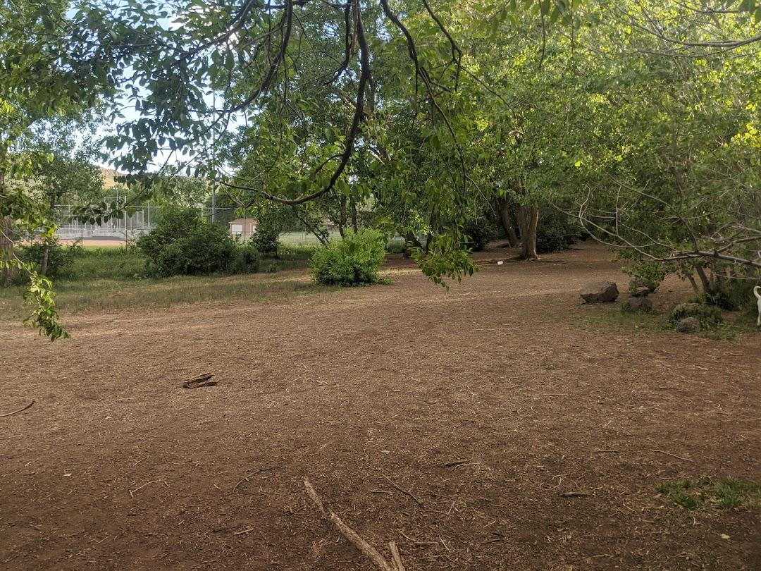 Tony Grampsas Dog Park