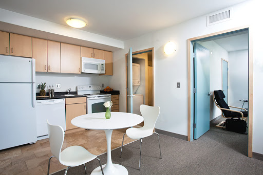 Real Estate Developer «Collegetown Terrace Apartments