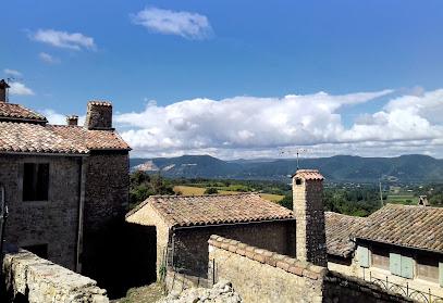 Office de Tourisme du Val de Drôme - Bureau de Mirmande
