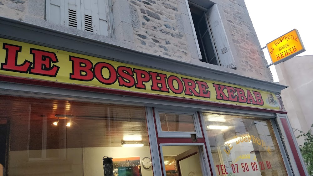 photo du resaurant Restaurant Le Bosphore