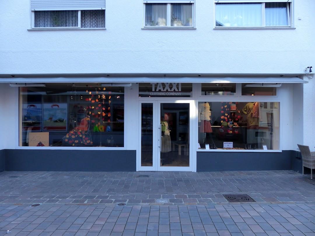 Taxxi Clothing Company