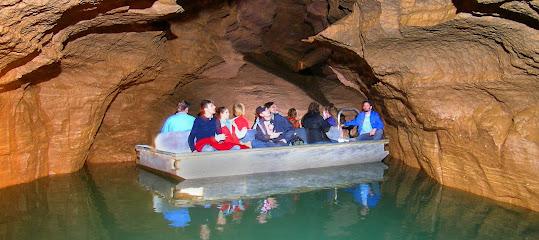 Bluespring Caverns Park