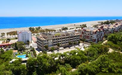 Elba Motril Hotel Beach & Business Hotel