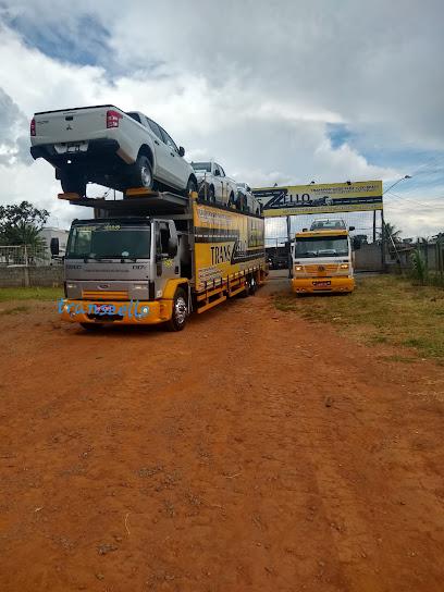 Transzello transportes de veículos e remoções Ltda