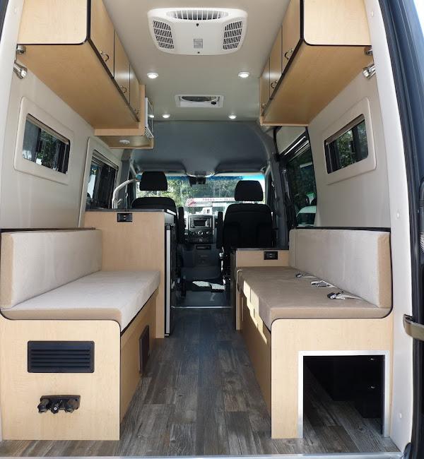 Image result for custom coach creations deland fl