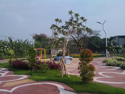 Creative Public Space Keputih Surabaya