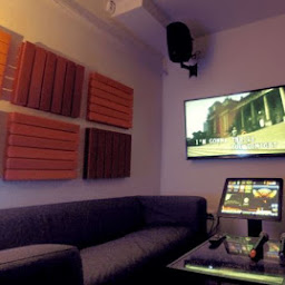 Vibe Rooms