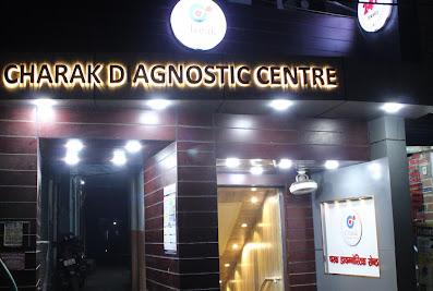 Charak Diagnostic Center