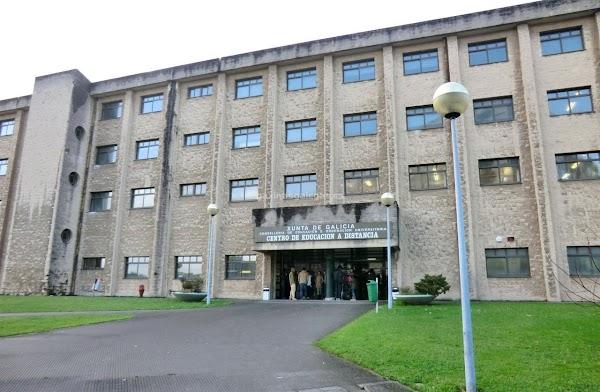 Centro de Educación Permanente de Adultos Eduardo Pondal