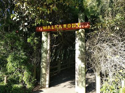 Australian WalkAbout