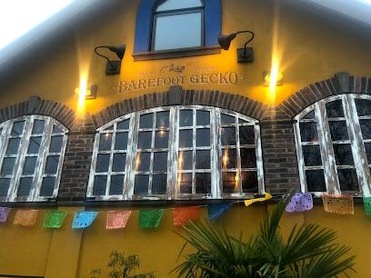 The Barefoot Gecko Cantina Mexicana