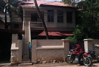STRAIGHTFORWARD ARCHITECTSThiruvananthapuram