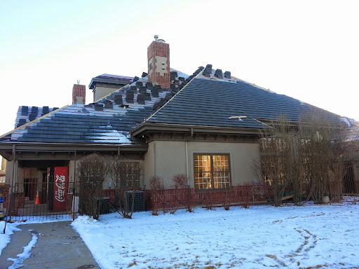AAM Roofing & Construction in Colorado Springs, Colorado