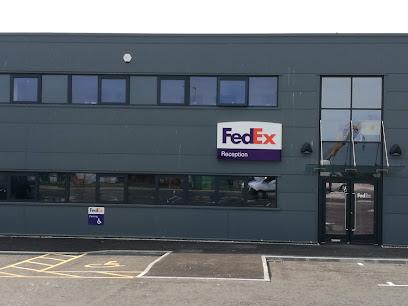 FedEx Aberdeen