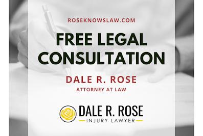 Dale R. Rose, PLLC