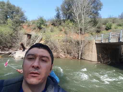 Tourist Attraction «Rainbow Pools», reviews and photos, CA-120, Groveland, CA 95321, USA