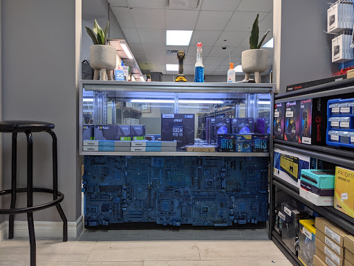 Réparation électronique DigiBandit IT Services: Computer Repair; Sales; Service; Installation; Support; Data Recovery & More! à Canada () | LiveWay