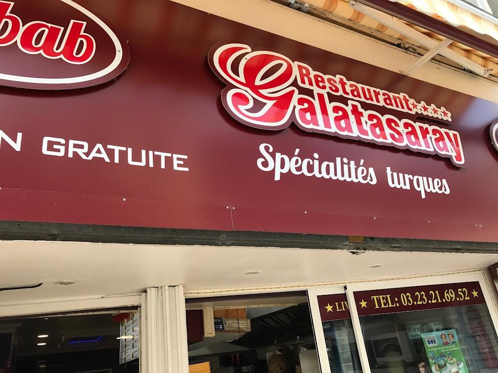 photo du resaurant Galatasaray