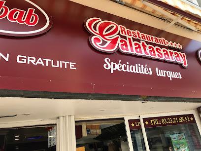 photo du restaurant Galatasaray